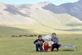 Kîrgîzstan: destinația pentru următorul concediu