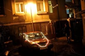 Doar Dacia a rămas să înfrunte ploaia