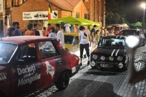 Dacia 1100, exemplar de colecţie