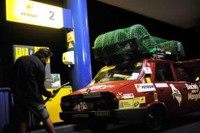 Benzină autohtonă pentru o Dacie 100% românească