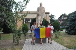 Gori, oraşul lui Stalin