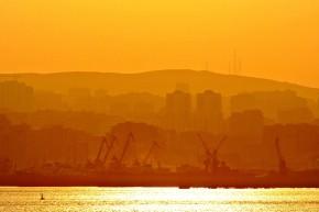 Două zile pe Marea Caspică, până în Turkmenistanul fără semnal, fără net, fără...
