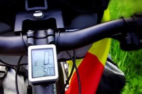Primii 500 km