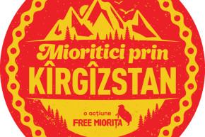 Mioritici. Prin Kîrgîzstan.