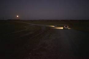 Lumină pentru Deltă, ziua 1. Drumul.