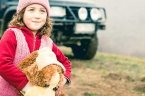 Crăciun pentru copiii din Holbav