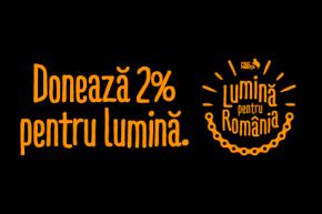2% pentru lumină