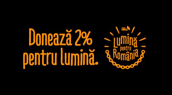 Lumină pentru România 2
