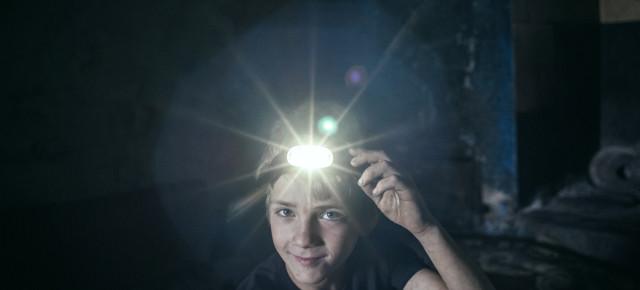 Lumină la Codlea