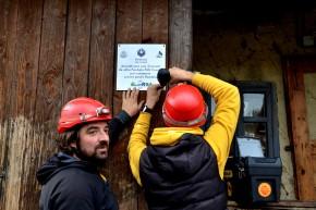 Lumină pentru România la Bistrița-Năsăud